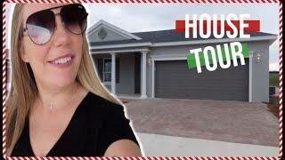 Empty House Tour | VLOGMAS DAY 2 2018