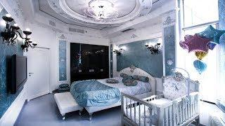 50 Best Bedroom Colors - Relaxing Paint Color Ideas for Bedrooms