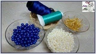 How To Make Beautiful Silk Thread Tassel Earrings At Home   DIY   Jewelry Making   DiyArtiePie
