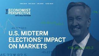 Economist Perspective: U.S. Midterm Elections' Impact on Markets
