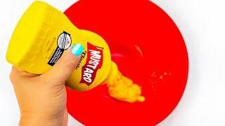 Will It Slime? Testing 1 INGREDIENT and NO GLUE SLIME RECIPES! Plus Hacks and Pranks!