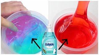 Soap Slime!! ???? Testing NO GLUE Soap Slime Recipes!!