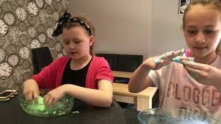 How to make slime in the u.k cheap without borax