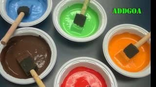 Wall Painting   Theory   How to paint wall?   Kaise paint kare diwar?