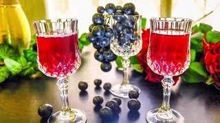 Red Wine | Home Made Wine | Grape Wine