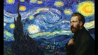 Don McLean  _  Starry Starry Night