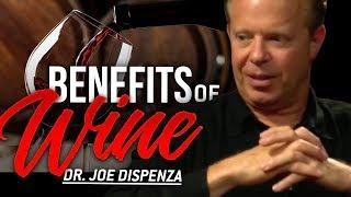 HOW WINE CAN HELP YOU IN LIFE - Dr Joe Dispenza | London Real
