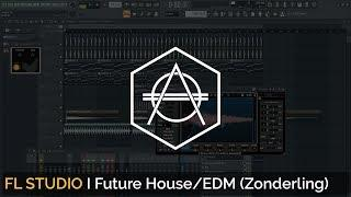 How To Make Future House (Zonderling/Hexagon Style)