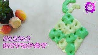 Cara Membuat Slime Yang Mudah