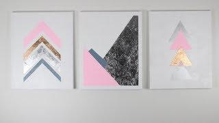 Create Your Own Geometric Art