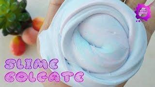 Cara Membuat Slime Dari Pasta Gigi