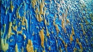 Texcar JK wall putty new design bubble rustic.9888973173