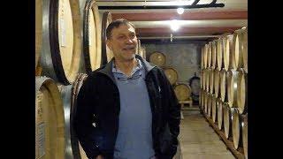 Brooks Legacy Series - Steve Doerner, Cristom Vineyards