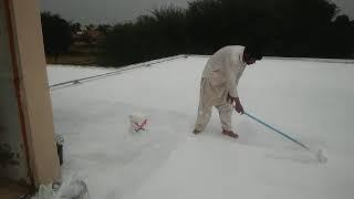 "Energy efficient Heat control Paint for Roof & wall ""isothane"" in Pakistan, samz.com.pk, 03219555117"
