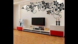 Wall Decor Ideas Bedroom Small Homes and Apartments