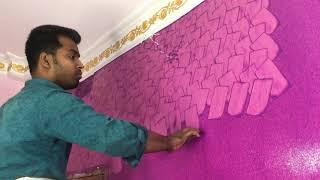 Top paint Amazing painting walls asian paints home design colours combination