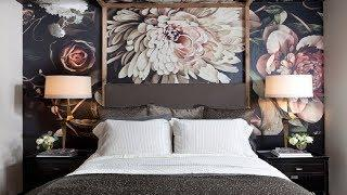 100 Cool Bedroom Wall Paint Ideas