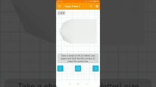 How to make paper aeroplane????
