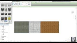 How to paint a wall in Revit for beginners