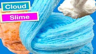 How To Make Cloud Slime Without Instant Snow VS With Snow Powder!! Best Cloud Slime Recipes