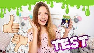 HIT czy KIT - Make your own slime ❤ CookieMint