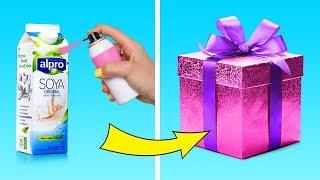 20 CHEAP GIFT DIY IDEAS THAT WILL AMAZE YOUR FRIENDS