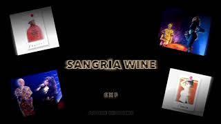 Sangria Wine???? BBMA's live studio instrumental