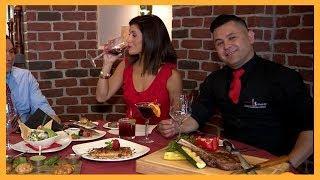 Wine, dine and dance at Tango & Malbec