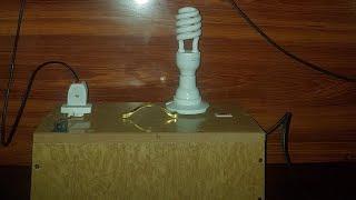 How to make 230volt power bank diy make a power house