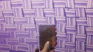 Asian Paint wall texture painting new design interior design