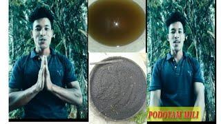 MISING TECH||how to make  black wine at home||Assam ||কেনেদৰে ছায় মদ ঘৰত বনোৱা হয়||পৰৌ আপৌং||PART 1