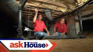 How To Replace Polybutylene Water Piping