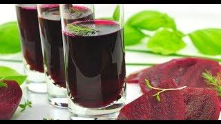 Beetroot wine/Christmas special wine/Red wine