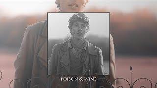 Drake & Morwenna || Poison & Wine {+4x06}