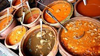 UNREAL Guatemalan FOOD TOUR of Antigua - Clay Pots, Chocolate & Fruit Wine | Antigua, Guatemala