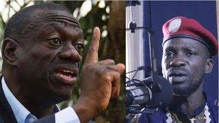The biggest mistake Bobi Wine can make is to contest against Museveni — Besigye