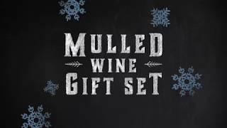 How to Make the Mulled Wine Gift Set