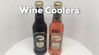 Full Moon Wine Cooler
