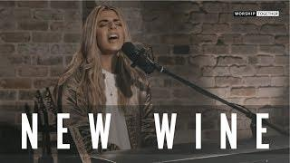 New Wine // Hillsong Worship // New Song Cafe