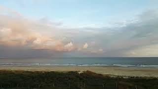 Sunrise Vlieland