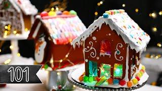 The Ultimate Gingerbread House And Cookie Guide