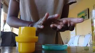 How to make slime with only two ingredients