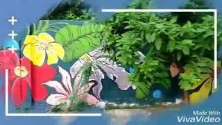 Wall painting Kanha Art call,,7609050355