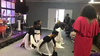 """""""New Wine"""" Hillsong Prophetic dance"""