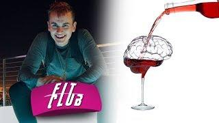 Fit Club: Youth Suicide, Wine's Link to Mental Health & more w/ YouTuber Dom Zeglaitis