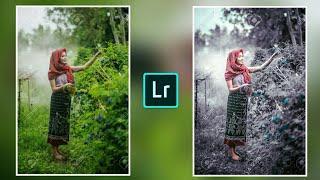 Lightroom dark moody colour effect | Lightroom cc editing tutorial | Sk Editz | Raghav Editz