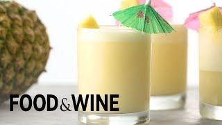 Frozen Piña Colada | Recipe | Food & Wine