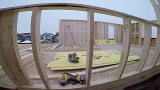 How to build a house alone. Season 2 Episode 21