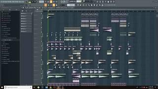How to Make Progressive House | FL Studio 20