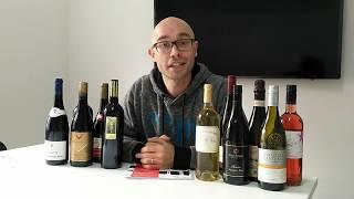 WSET Level 1 in Wines guide